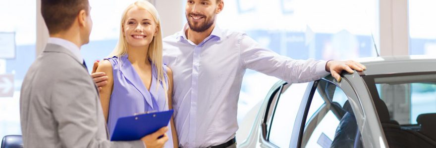 Achetez votre voiture neuve au meilleur prix