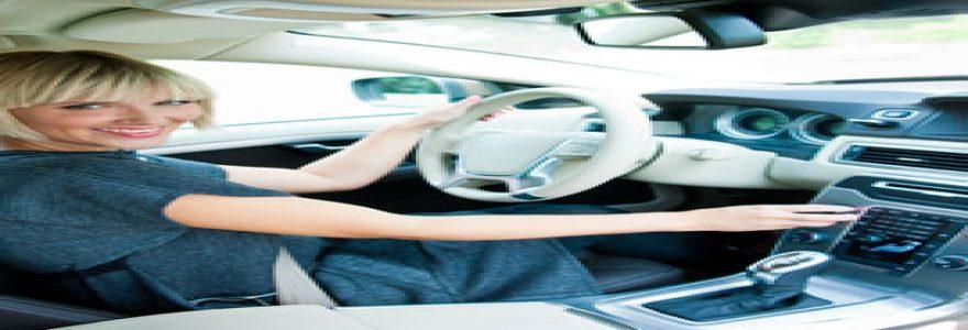 Nouveautés voitures