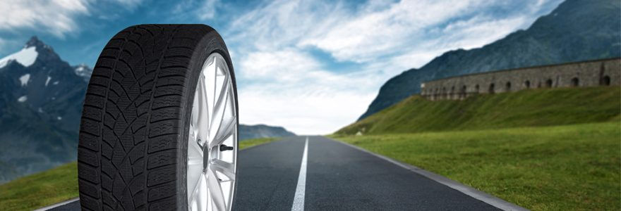 Qu'est-ce qu'un pneu Michelin ?