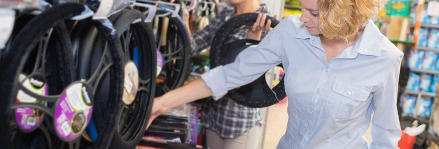 Accessoires auto : consulter un spécialiste en ligne