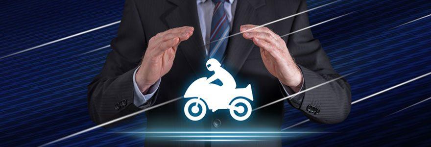 Assurance temporaire moto : Effectuez votre devis en ligne