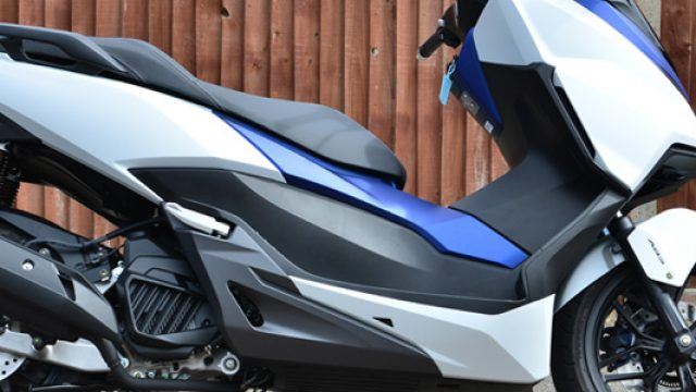 Dénicher des assurances pour scooter 125 à prix avantageux