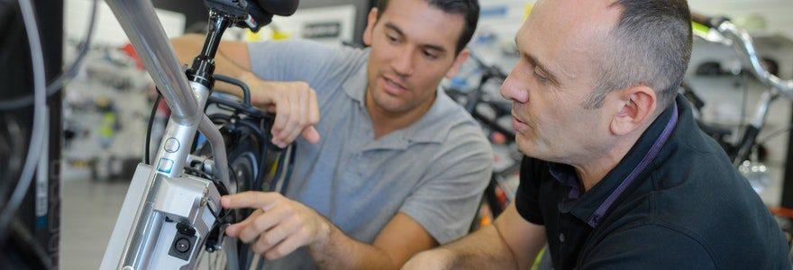 Quelle batterie choisir pour votre vélo à assistance électrique ?