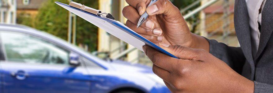 Assurance auto : comparer les meilleures offres en ligne