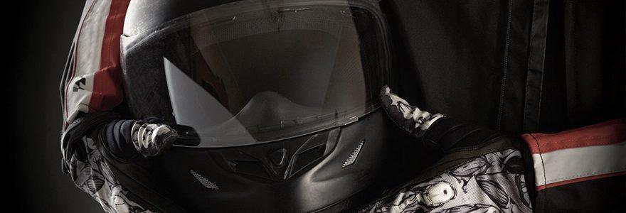 Casques de moto : lesquels sont les plus fiables ?