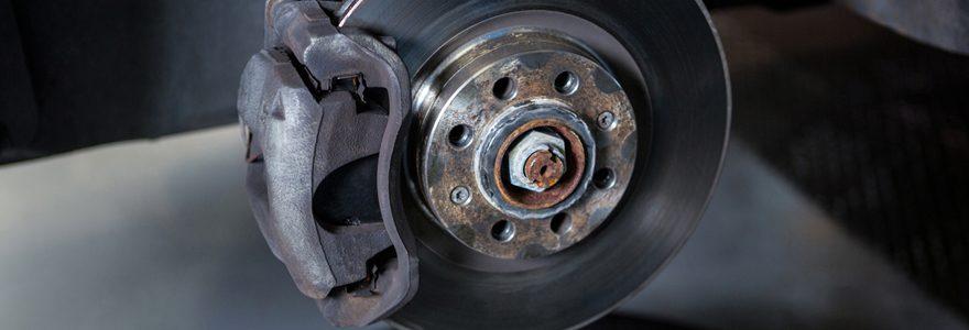 Quand changer vos plaquettes de frein ?