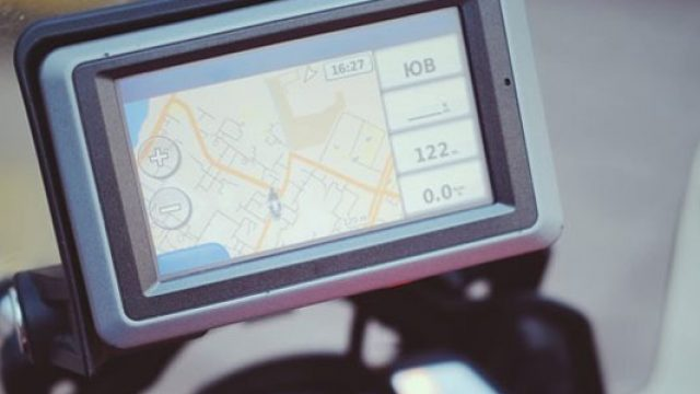 Comment choisir son GPS moto ?