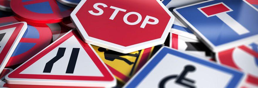 Comment mieux comprendre et saisir le code de la route ?
