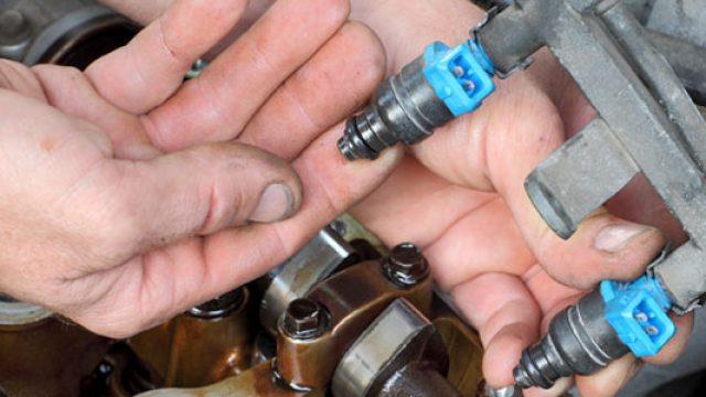 Moteurs diesel : comment diagnostiquer une panne dans les injecteurs ?