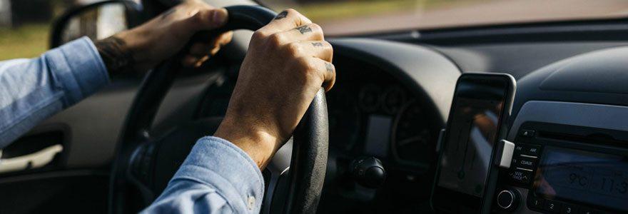 Apprendre à conduire à Saint-André-de-Cubzac