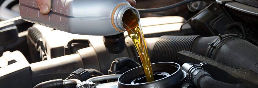 Quelle huile moteur choisir pour ma voiture ?