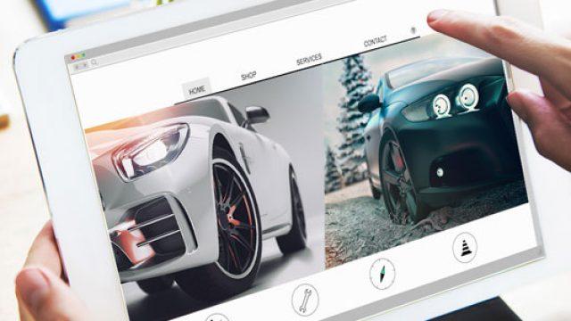 Les bonnes raisons d'utiliser un comparateur de voitures en ligne
