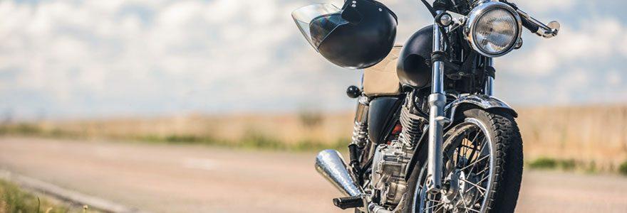 4 choses à savoir avant d'acheter une moto de collection