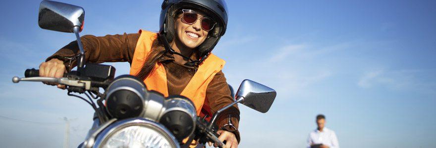 5 conseils pour décrocher votre permis moto du premier coup