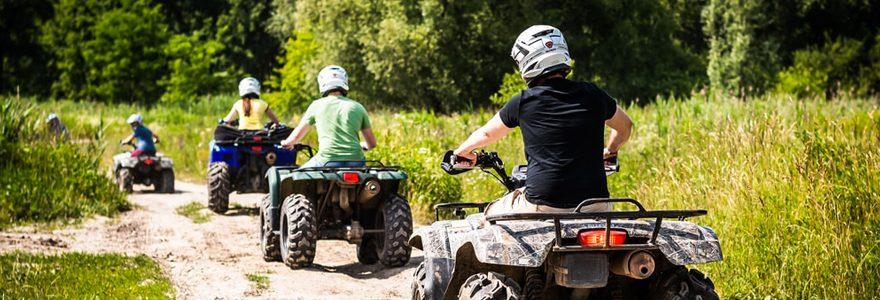 Conseils pratiques pour bien entretenir votre quad