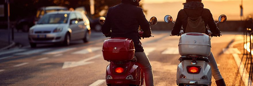 5 choses à savoir avant d'acheter votre premier scooter
