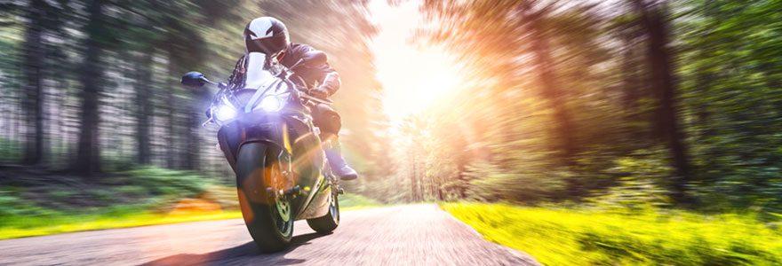 Les sports de moto : guide en ligne