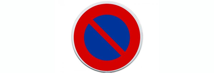 Quels sont les différents types d'infractions au stationnement ?