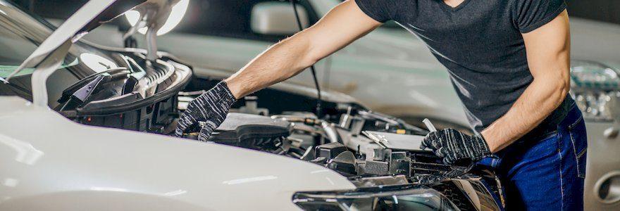 Entretien auto : trouver le meilleur garage à Villeurbanne