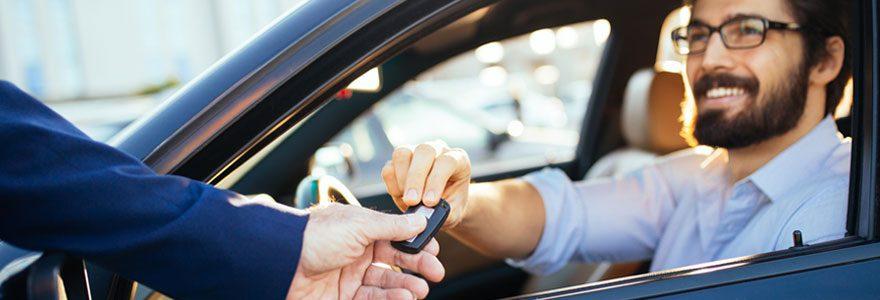 Vente de voitures d'occasion Peugeot à Lille